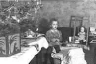Klein Jacob und das Weihnachtsfest