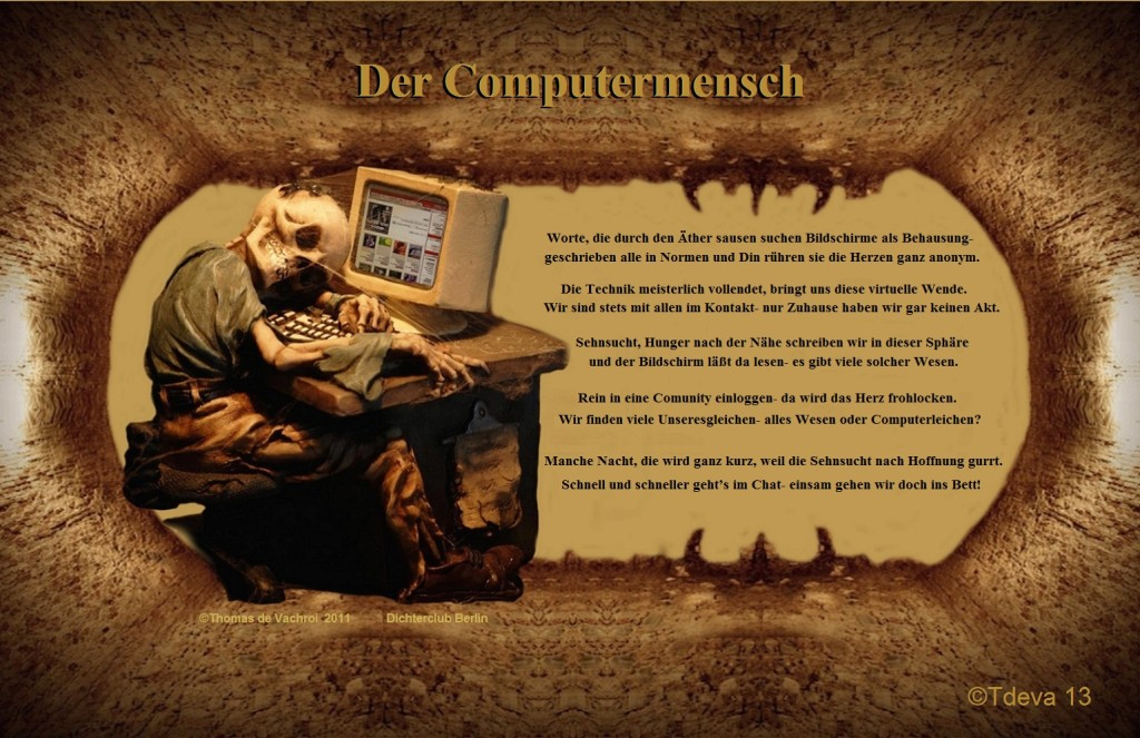 Der Computermensch