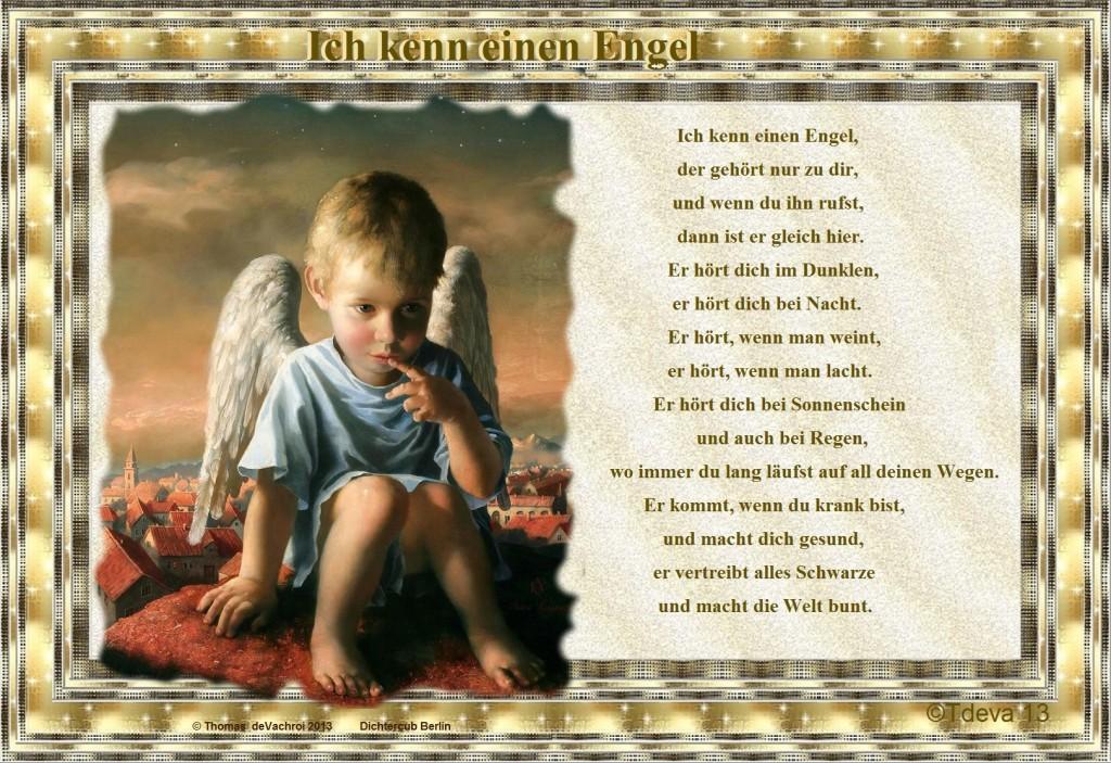 Ich kenn einen Engel