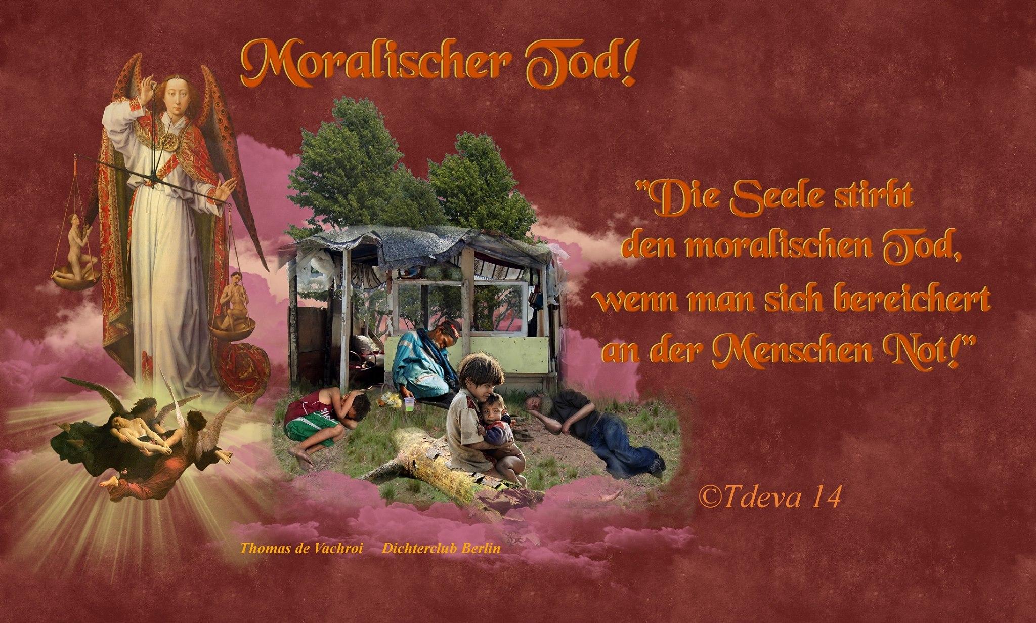 Moralischer Tod