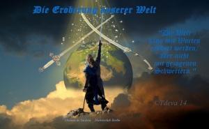 Die Eroberung unserer Welt