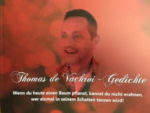 Thomas de Vachroi Gedichte