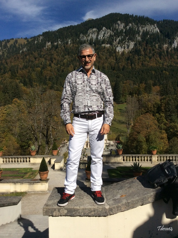 Andreas Michael Roth St. Gallen