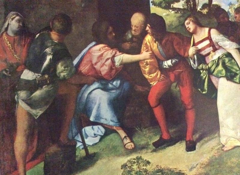 Vecellio Tizian - Tdeva13