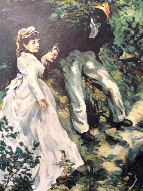 Pierre Auguste Renoir oder Jushua Reynolds ? - Tdeva13