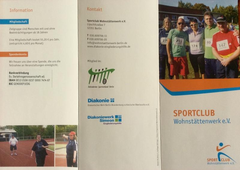 Sportclub Wohnstättenwerk e.V.