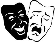 Masken des Lebens