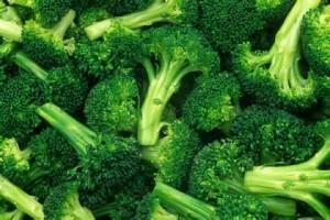 Brocolli die Wunderwaffe