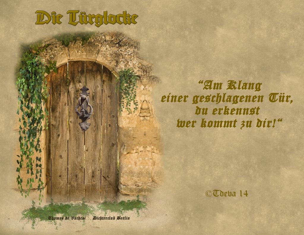 Die Türglocke