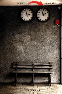 Zeit - Tdeva14