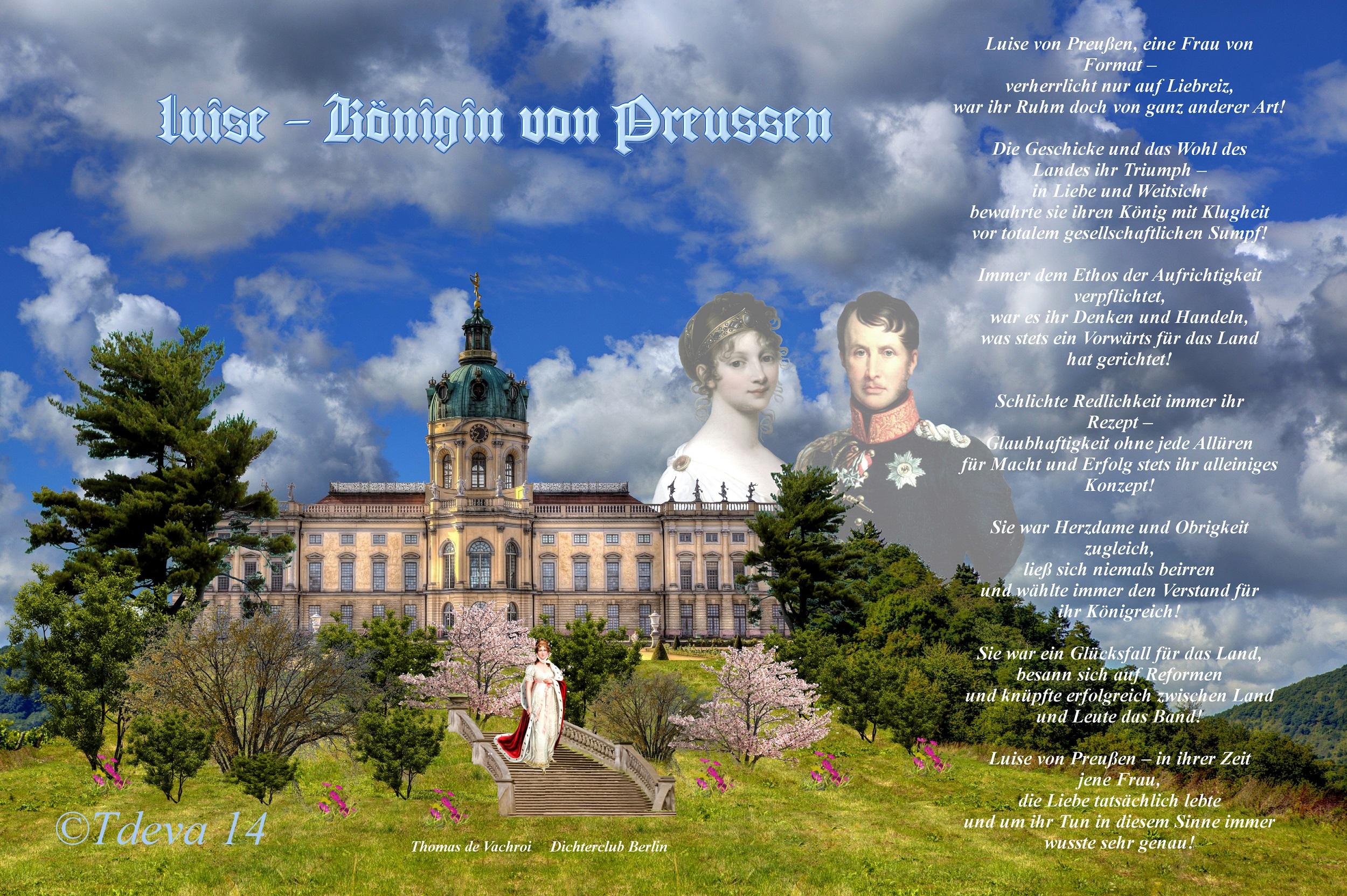 Luise – Königin von Preussen
