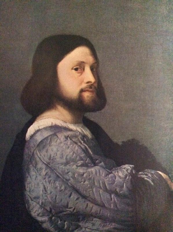 Vecellio Titian - Tdeva13