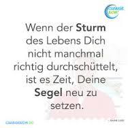 Sturm des Lebens