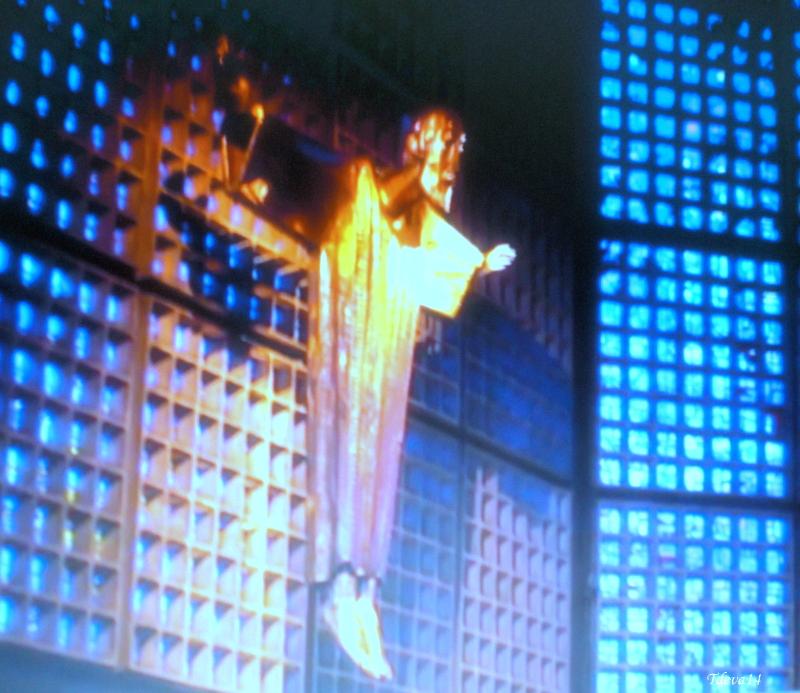 Das licht einer kerze kann heller leuchten vachroi - Stenkelfeld advent ...